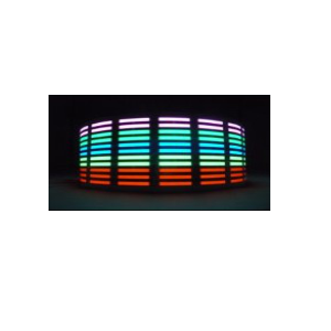 LED equalizer 0026 45 ? 11 см
